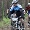 MTB Maraton Oborniki - 14 kilometr trasy MEGA