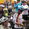 MTB Maraton Oborniki - start/meta