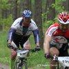 MTB Maraton Oborniki - 34 kilometr trasy MEGA