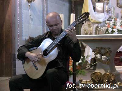 Wspomnienie tegorocznej Polskiej Akademii Gitary