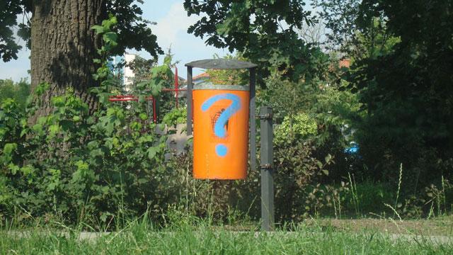 Już chcą kontrolować czy gminy wprowadziły ustawę śmieciową (film)