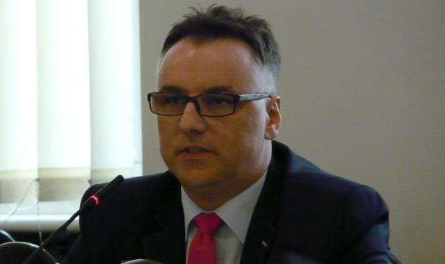 Piotr Desperak