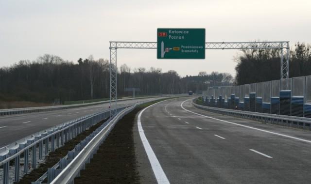 Zachodnia Obwodnica Poznania otwarta