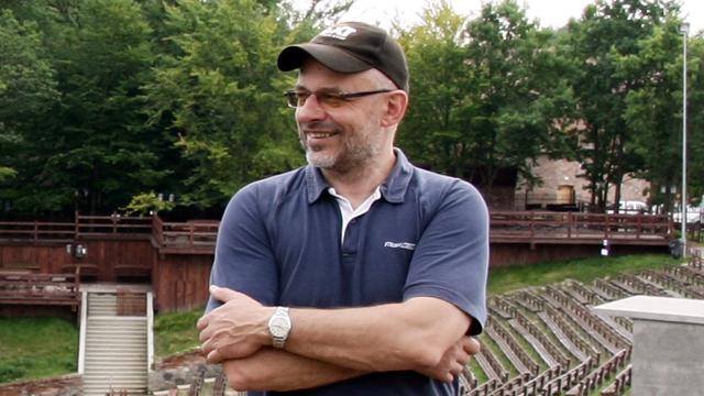 Andrzej Gintrowicz