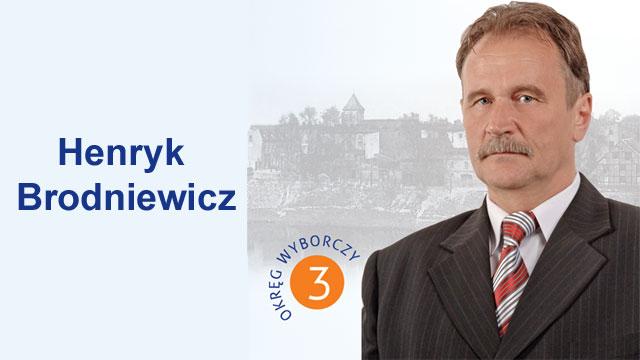 henryk brodniewicz