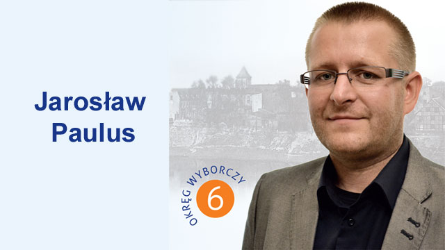 jaroslaw paulus1