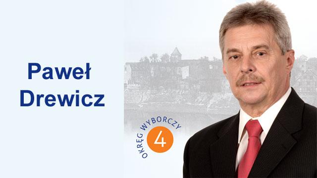 pawel drewicz1