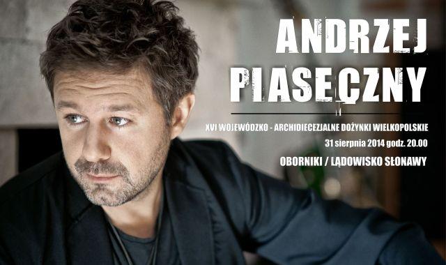 Andrzej Piaseczny zagra koncert na lądowisku Słonawy