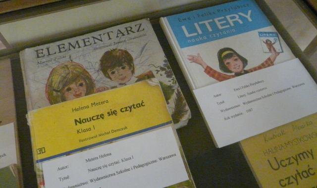 Nowa wystawa w Bibliotece od dziś