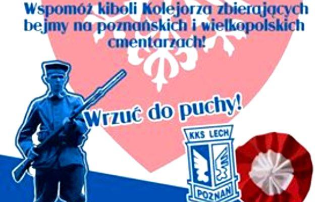 Kibole Lecha Poznan