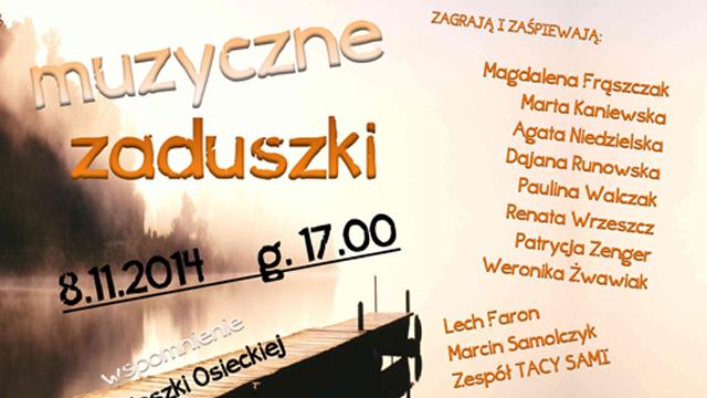 zaduszki2014