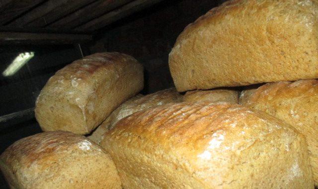 Chleb z Sycyna