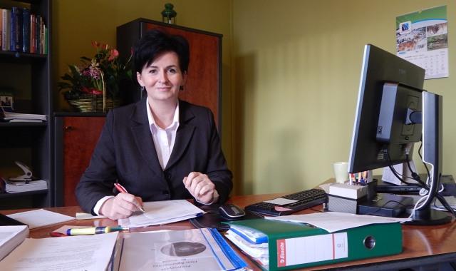 Renata Gembiak-Binkiewicz