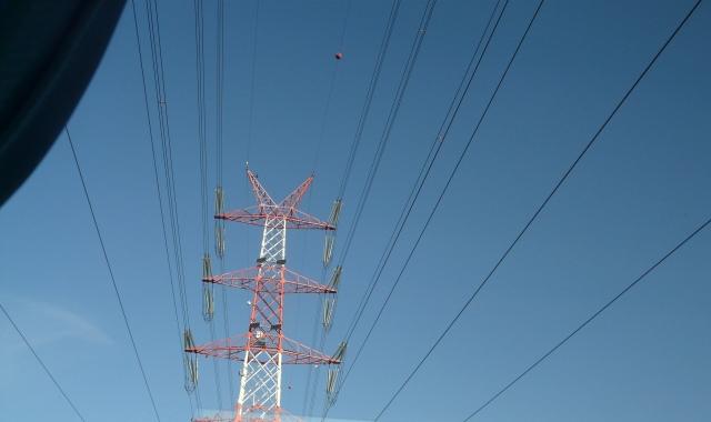 Ograniczenia w dostawie energii elektrycznej