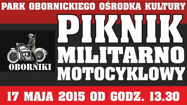 plakat motocyklowy 1