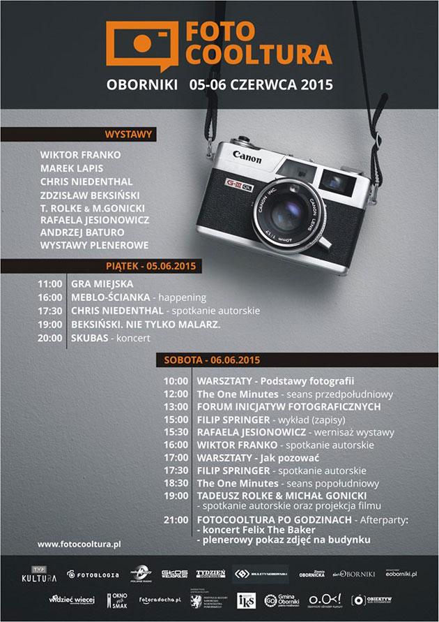 foto program