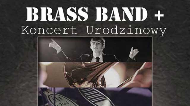 Brass band m