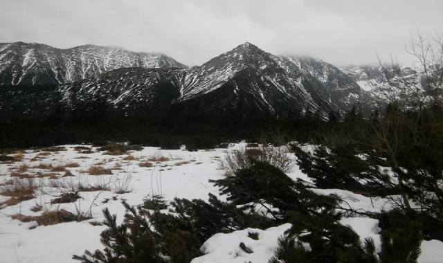 Ostrzezenie przed opadami sniegu