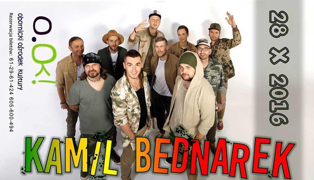 2016 10 28 Kamil Bednadek