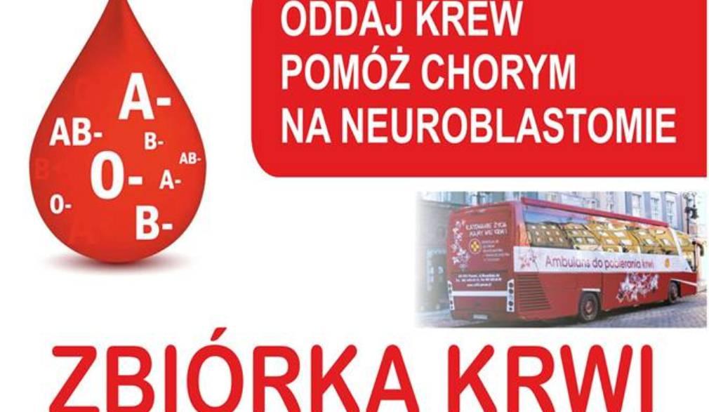Akcja krwiodawstwa w Bogdanowie