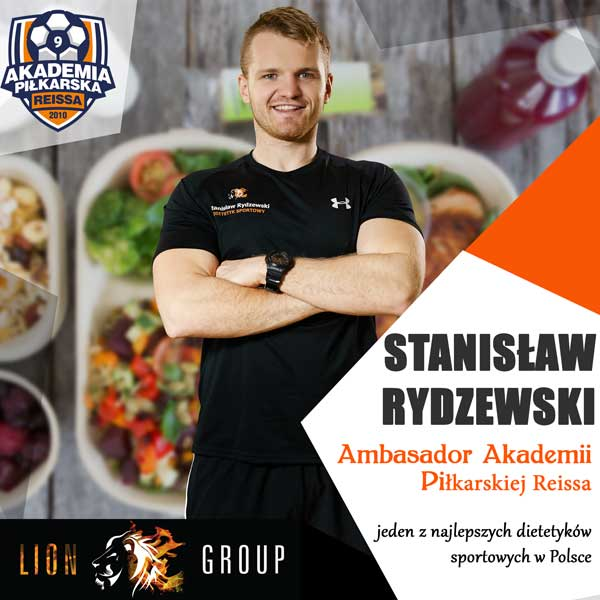 lion Stasiu