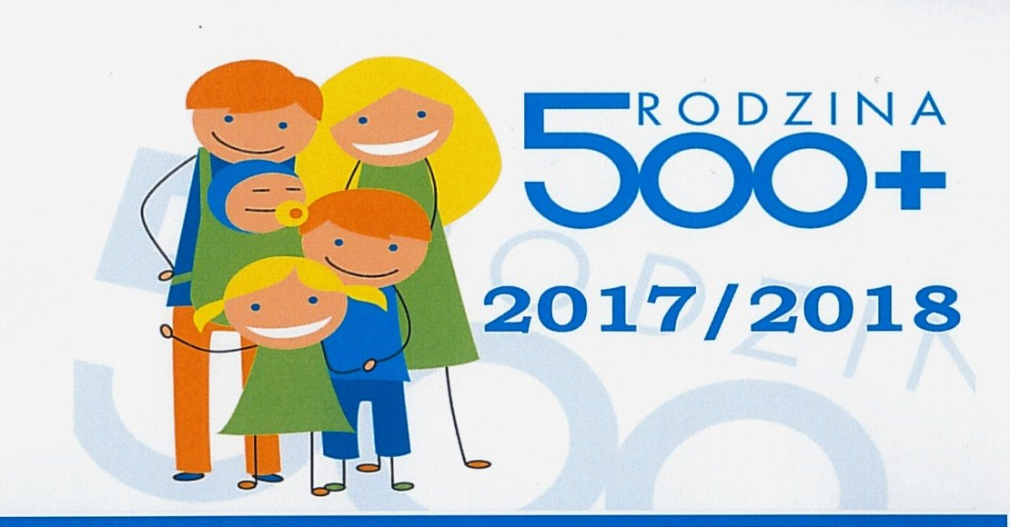 Program 500+ w naszych gminach