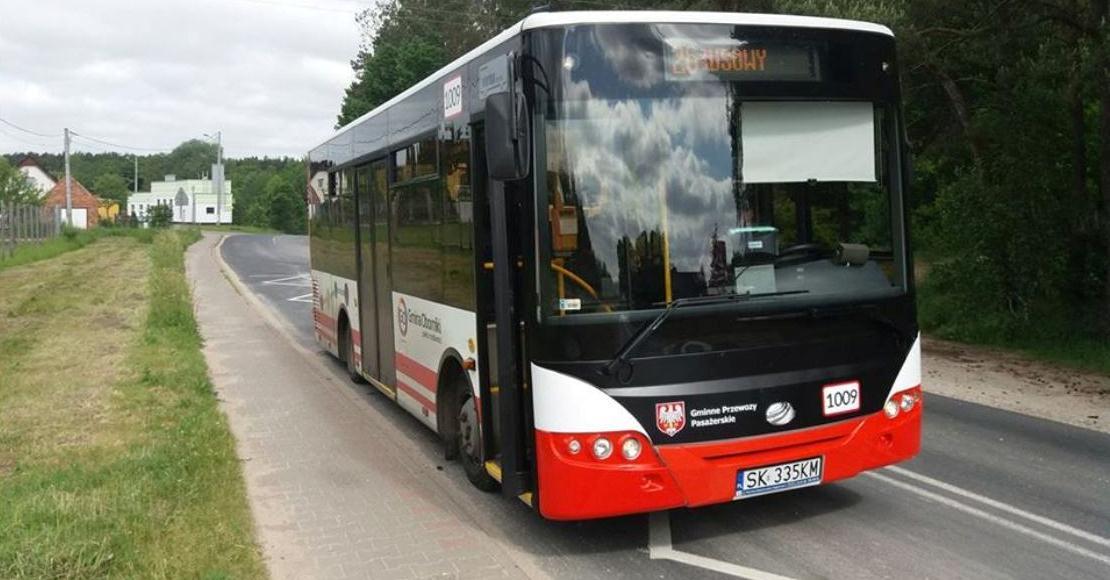 Zamkniete przejazdy kolejwoe w Wargowie - nieczynne przystanki komunikacji