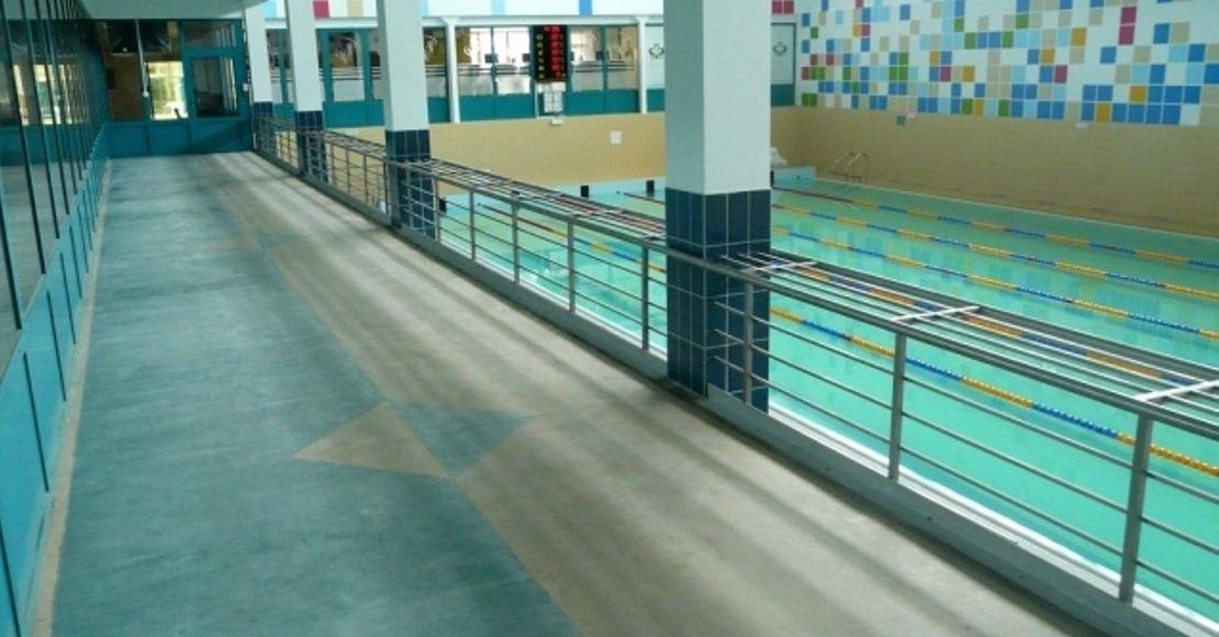 15 sierpnia bedzie zamkniety basen w Obornikach