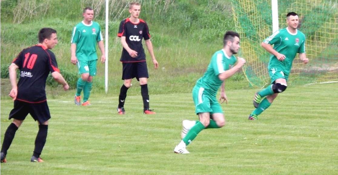 LKS Lipa przygotowuje się do nowego sezonu