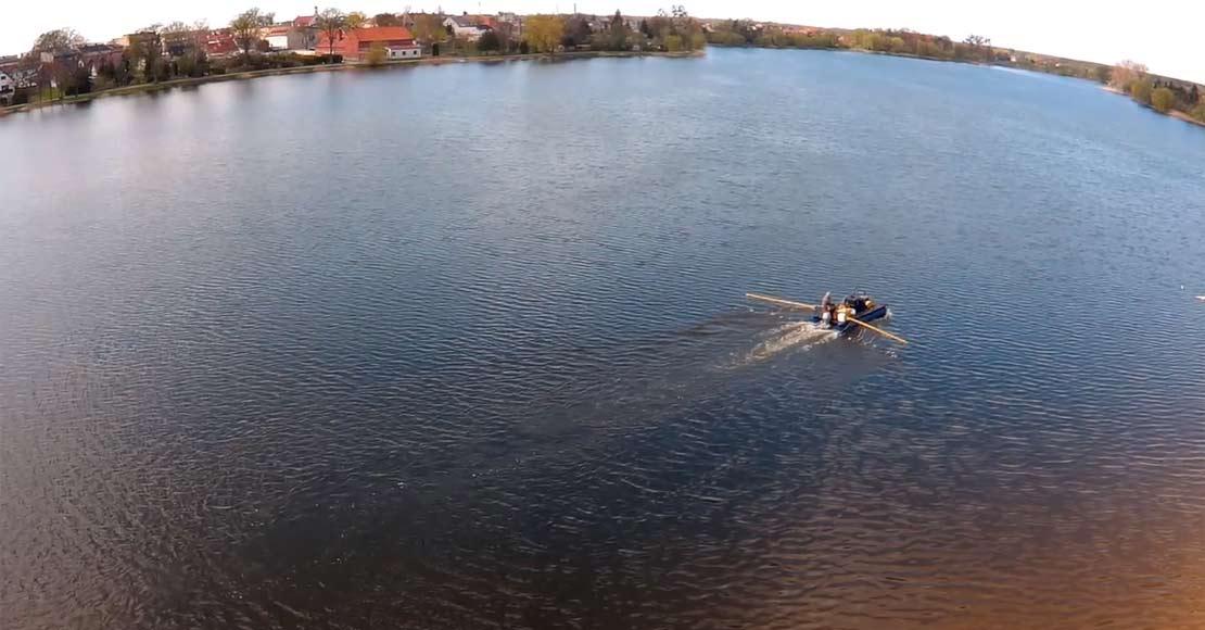 Rekultywacja jezior Budziszewskiego i Rogoźno