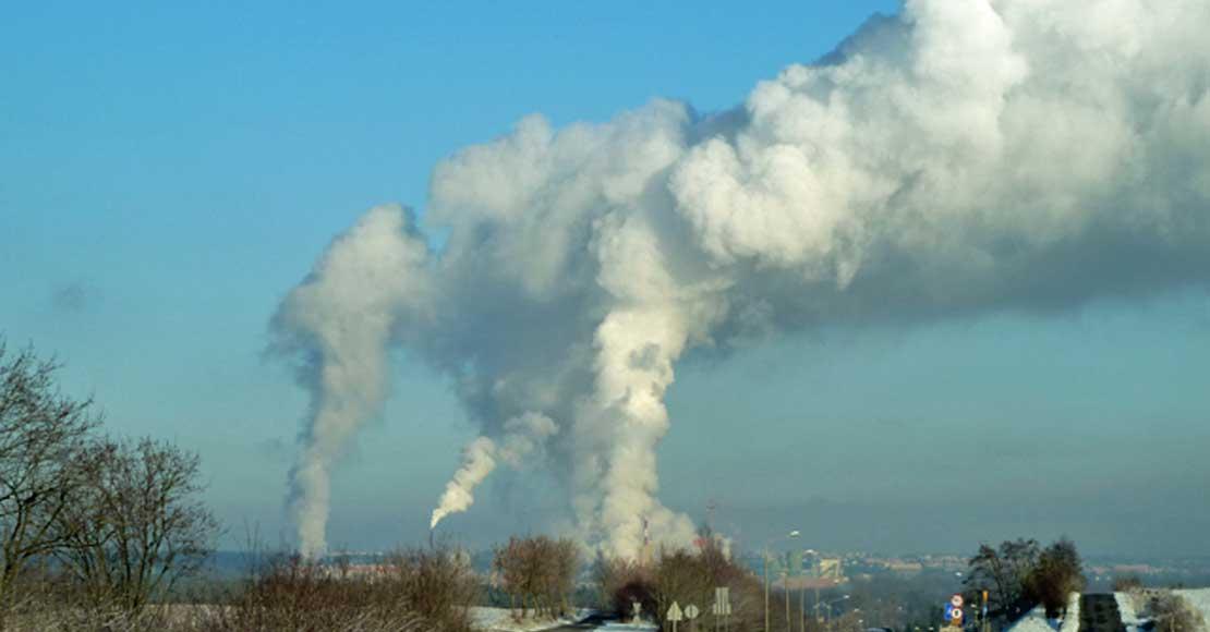 Naukowcy ostrzegają o skutkach globalnego ocieplenia
