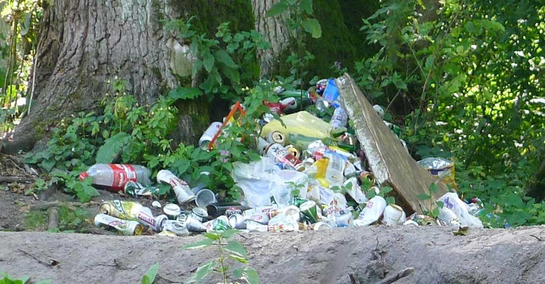 Islandia zakazuje plastikowych jednorazówek