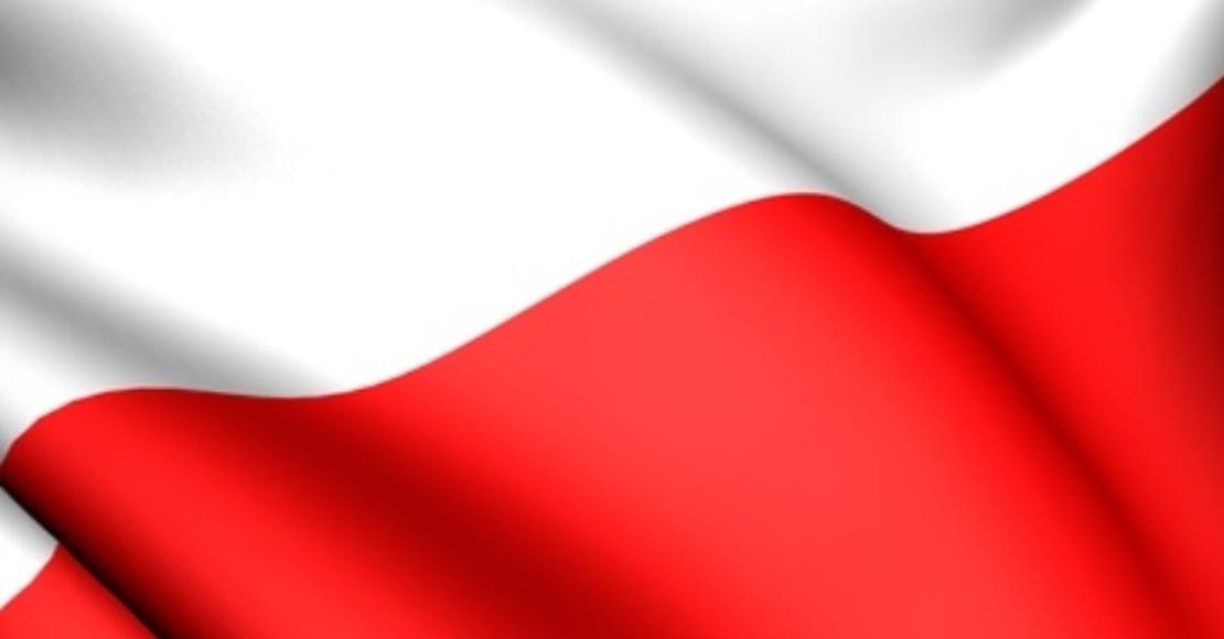 2 maja Dzień Flagi