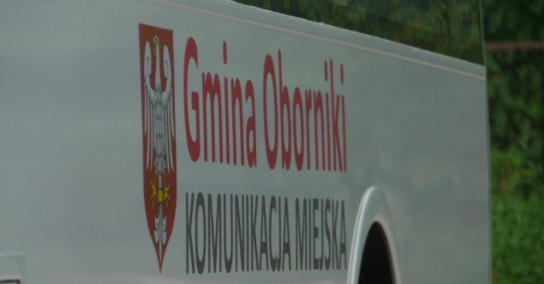 Gmina wprowadziła korekty do kursów autobusów na targowisko