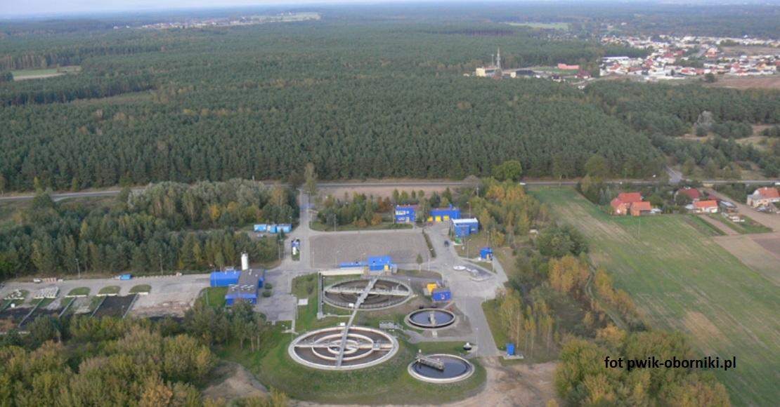 Gmina Oborniki. Przerwa w dostawach wody