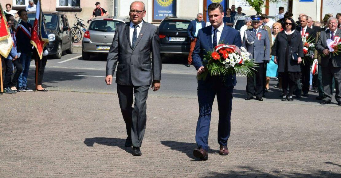 Bogusław Janus i Andrzej Ilski mają być lokomotywami PSL