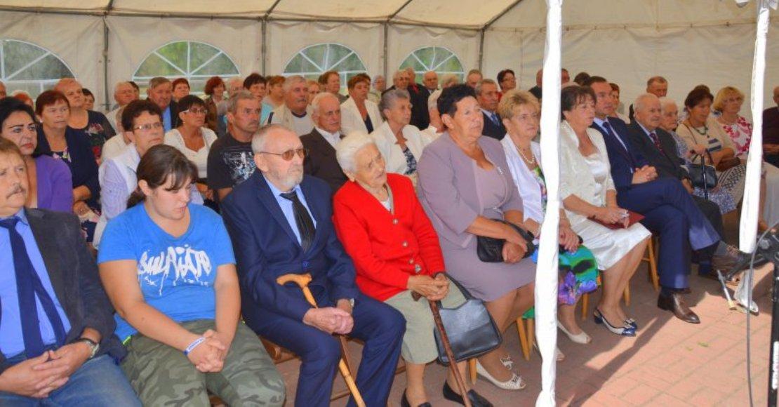 Seniorzy spotkali się w Kiszewie