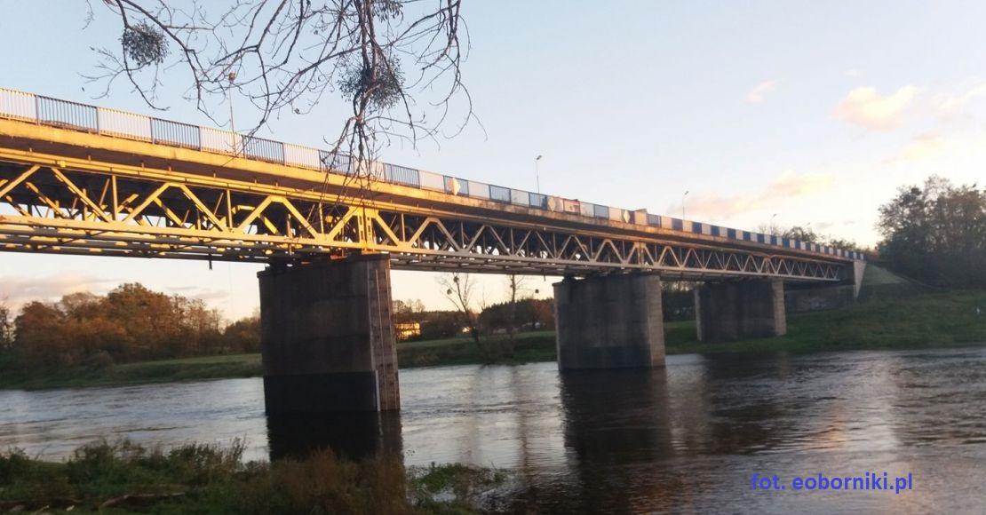 Co z remontem mostu przez Wartę w Obornikach?