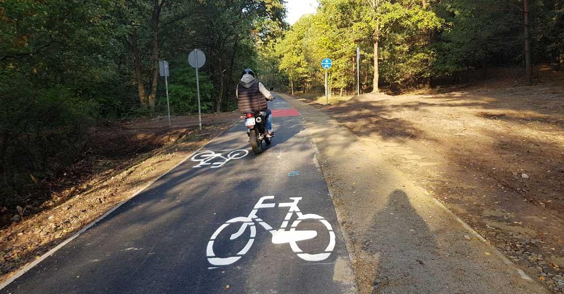 Dla kogo Gmina Oborniki buduje ścieżki pieszo – rowerowe?