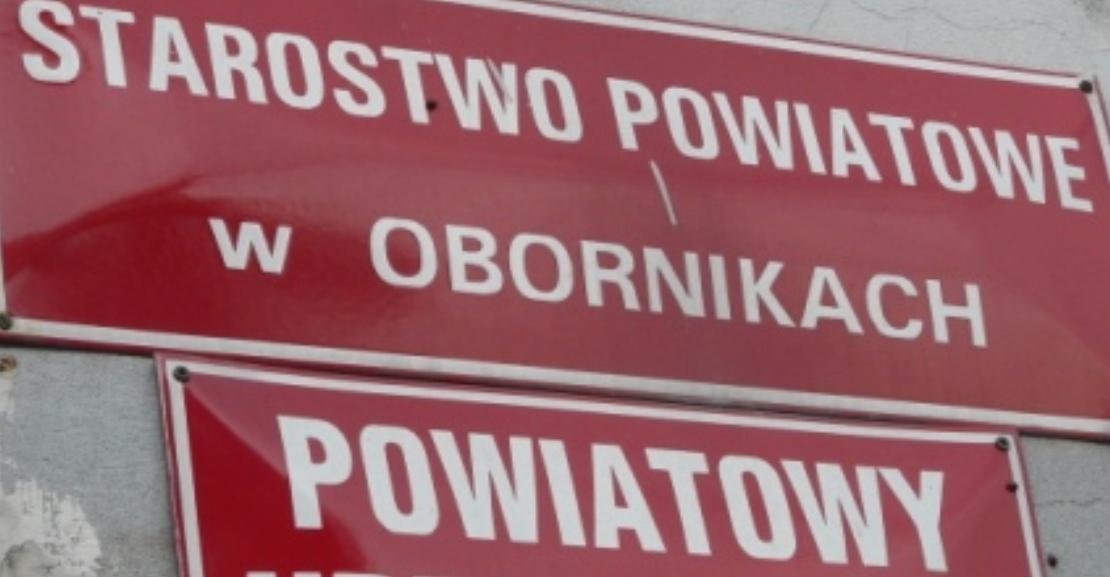 Poseł Marcin Porzucek o sytuacji w Powiecie Obornickim