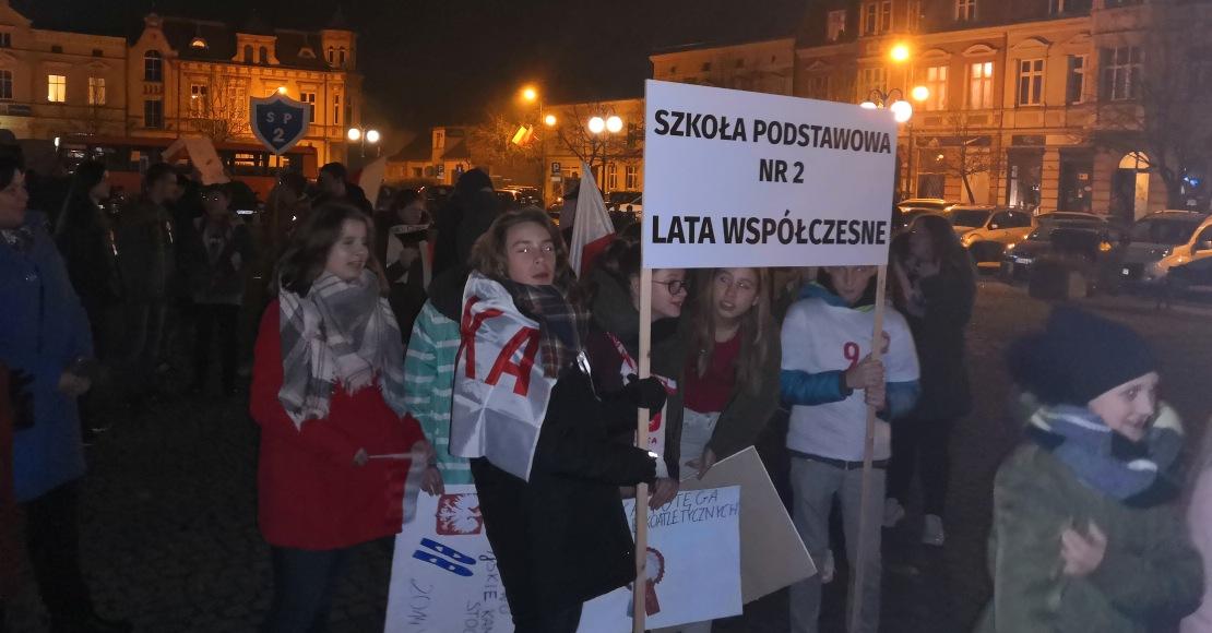Dekady Niepodległości w Obornikach (film)