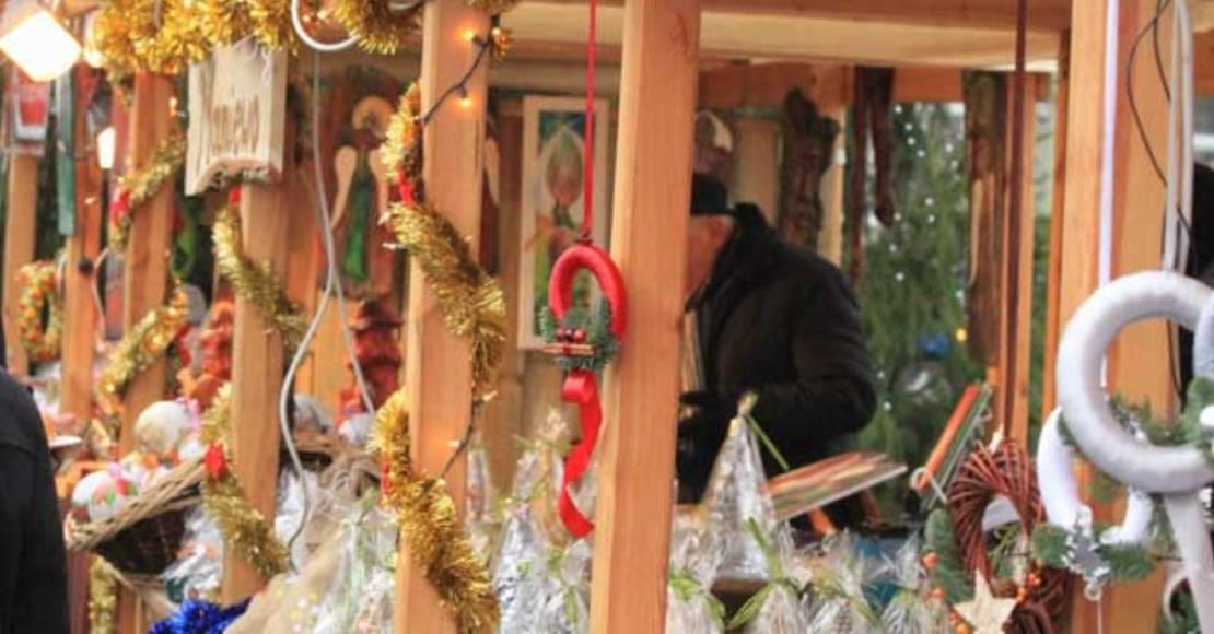 W niedziele Wielki Jarmark Świąteczny (film)