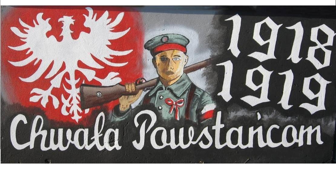 Obchody rocznicy wybuchu Powstania Wielkopolskiego w Ryczywole