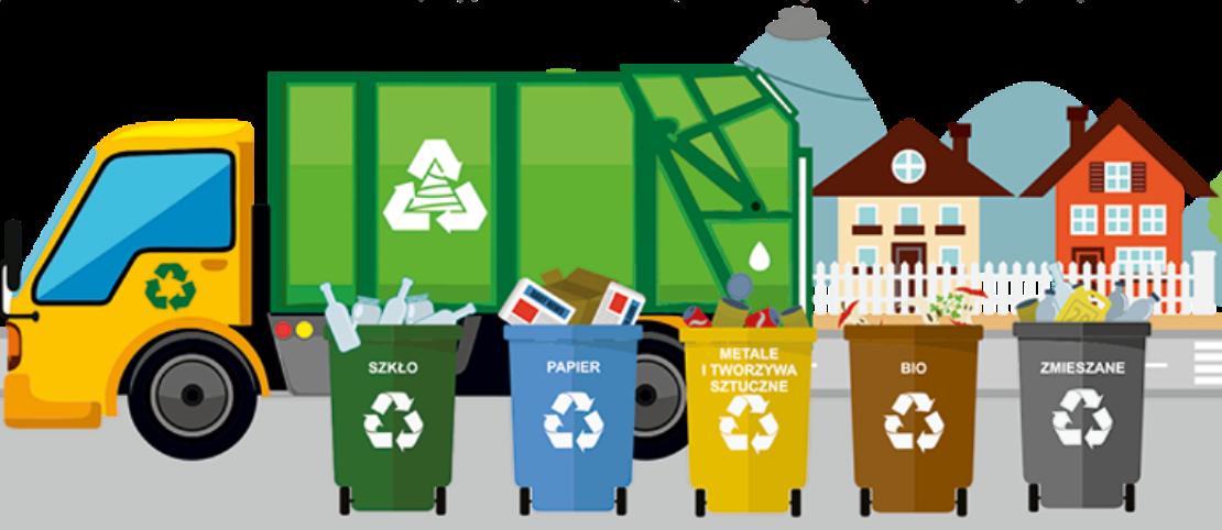 nowe stawki za odpady w gminie rogozno