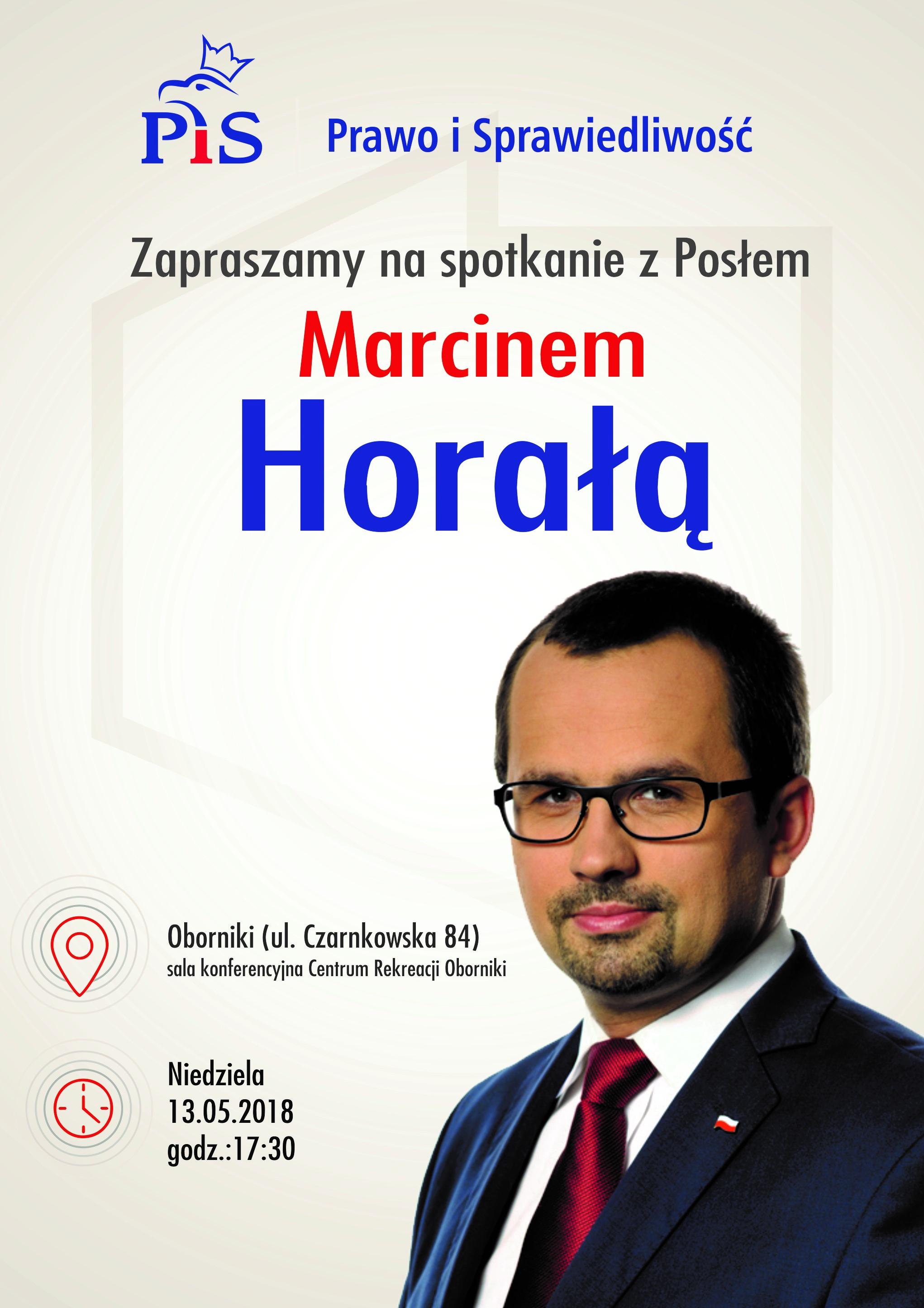 M Horala Oborniki