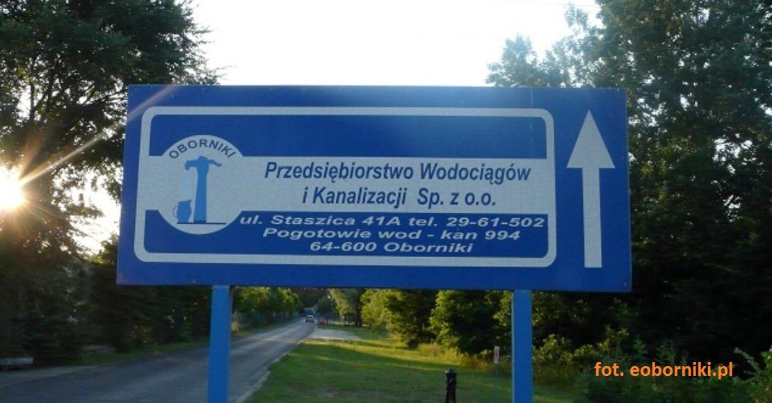 Brak wody w Żernikach i Łukowie. W piątek m.in. w Bogdanowie