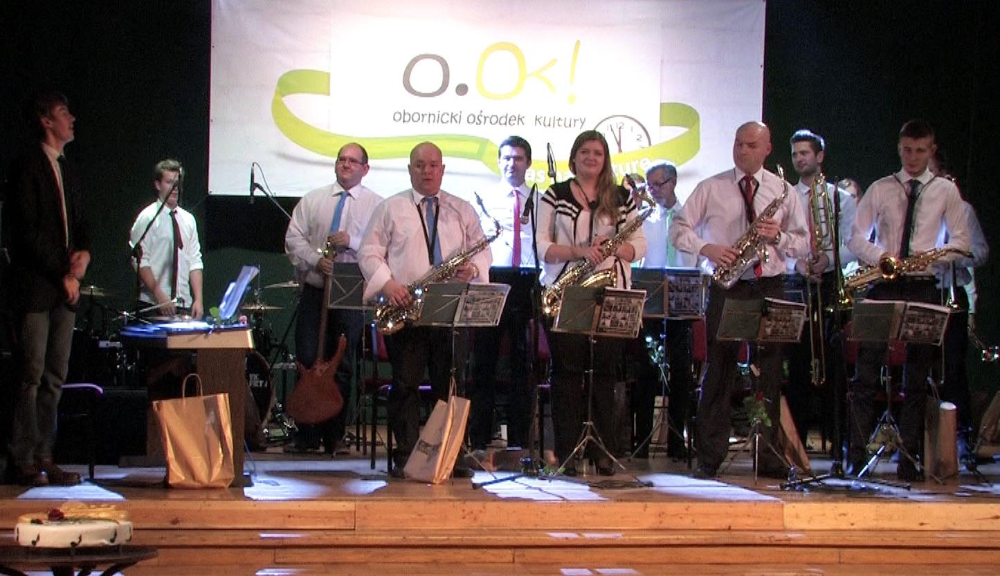 Urodziny Brass Band już za tydzień (film)