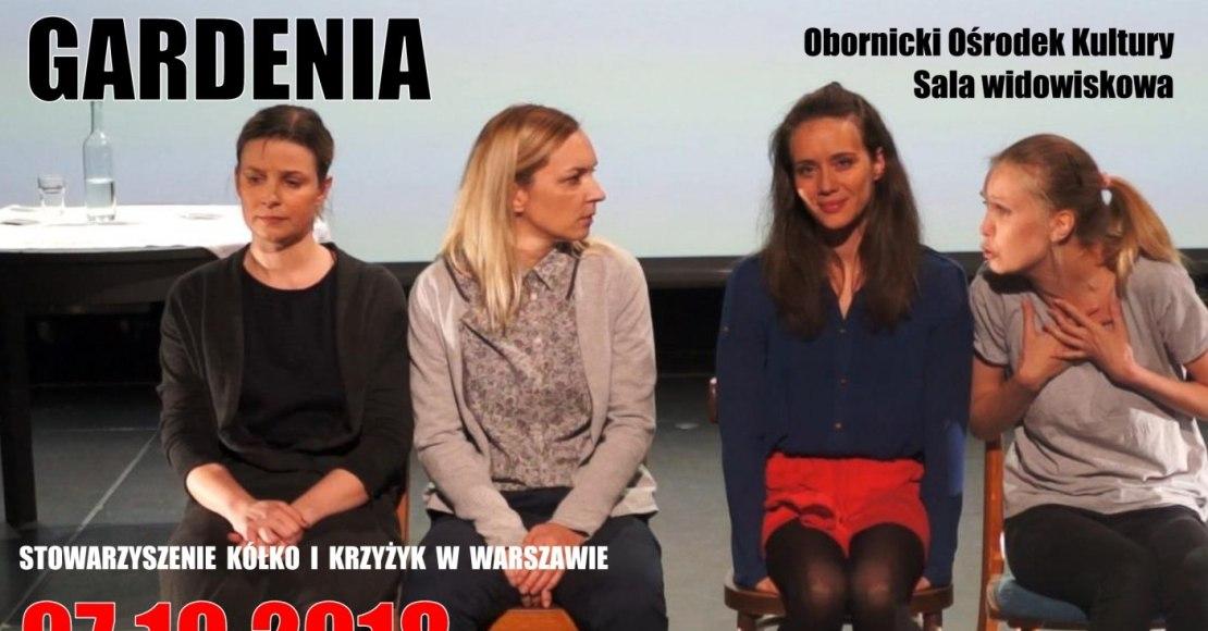 Teatr Polska znów w Obornikach. Zapraszamy na 3 spektakle