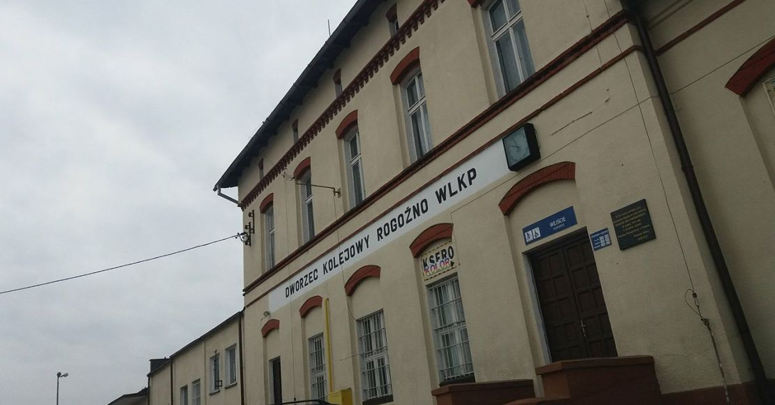 Krok bliżej rewitalizacji linii kolejowej Czarnków - Wągrowiec
