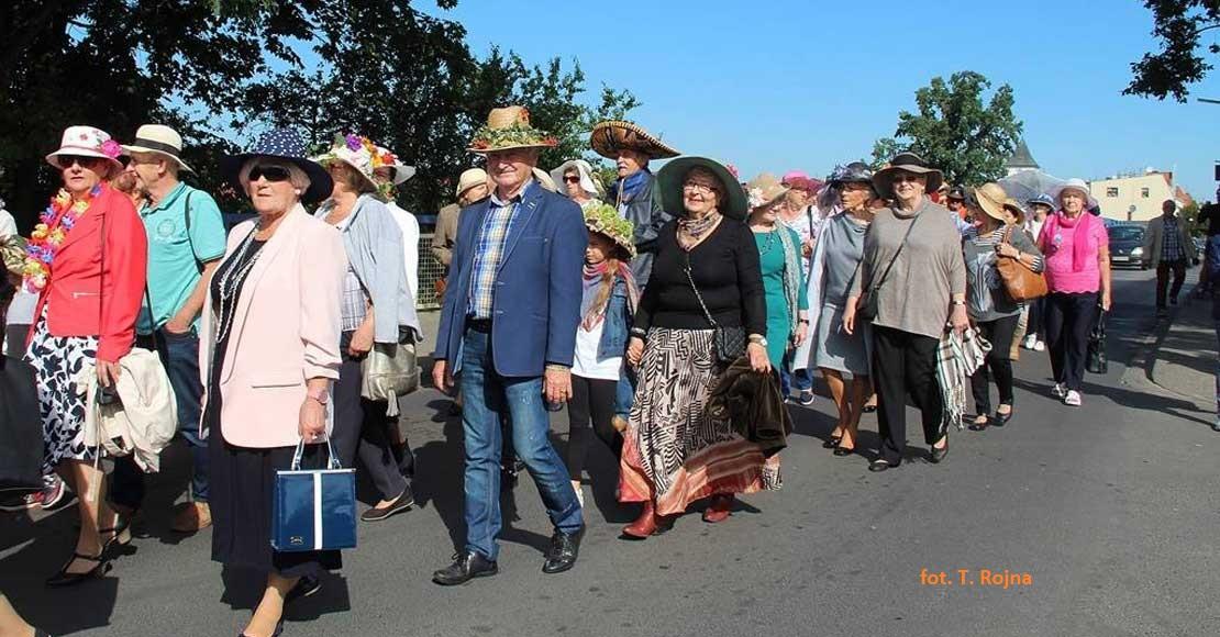 Oborniccy seniorzy będą świętować w OOK